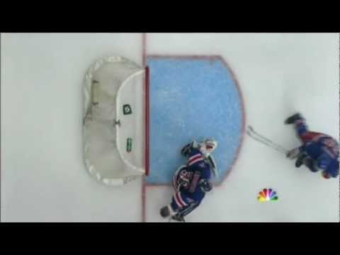 Hockey Commentator Pierre McGuire Gets It Completely Wrong Regarding NHL Rule: Goal From High-Stick