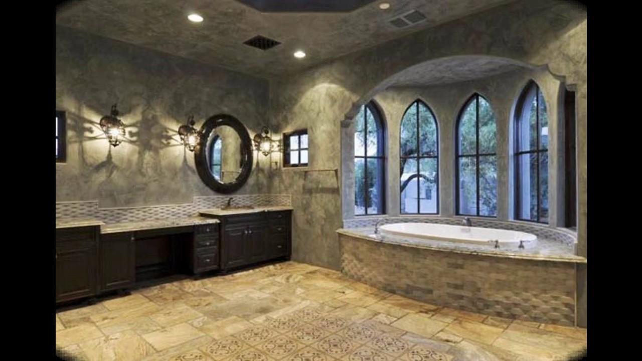 Ideas de azulejos para el diseño del cuarto de baño - YouTube