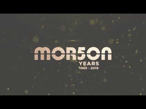 50 Years in 90 Seconds | Morson Group