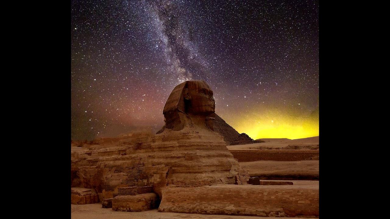 paraziták Egyiptomban)