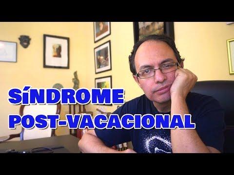 4 Consejos Para Superar El Síndrome Post-Vacacional.