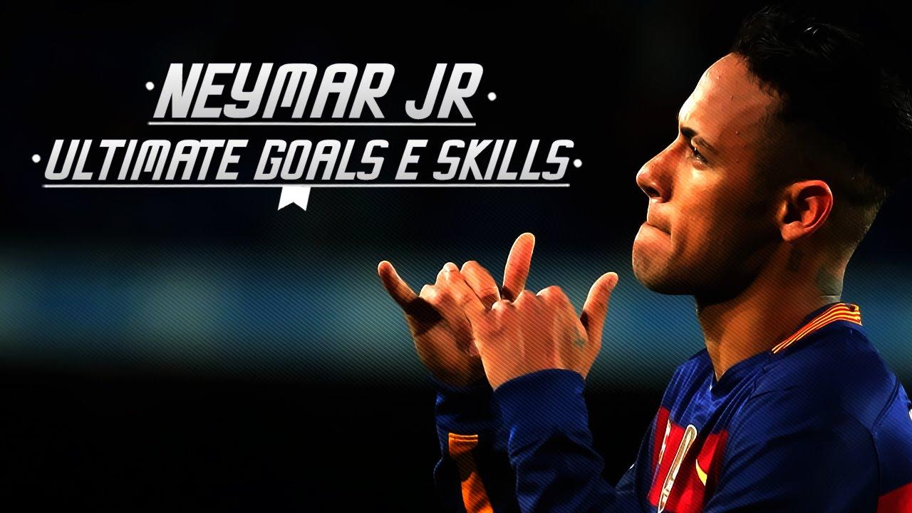 Download Neymar Jr - Ultimate Goals & Skills 2015/2016 - HD