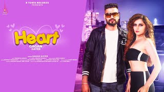 Heart Gagan Hayer Free MP3 Song Download 320 Kbps