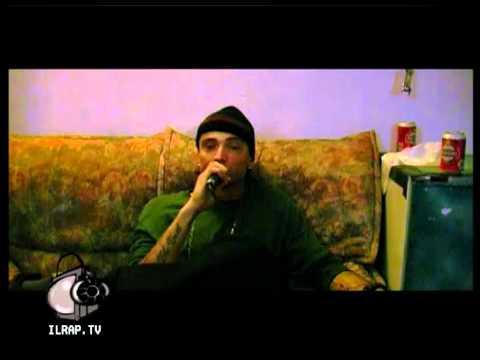 Guè Pequeno - intervista per IlRap.tv |www.lacasadelrap.com|