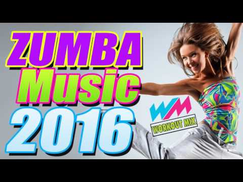 BEST ZUMBA MEGA HIT MIX FOR ZUMBA DANCE WORKOUT 2016 #EP2