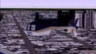 Microsoft Flight Simulator 98 Official Trailer