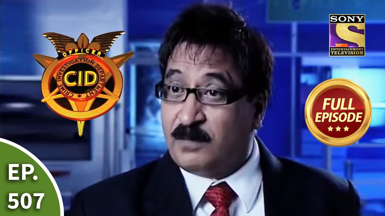 CID - सीआईडी - Ep 507 - Actress Natasha's Apartment - Full Episode