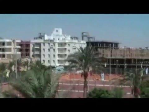 Saras Residence,Nile Palace and Lotus Developments,Hurghada,Egypt.