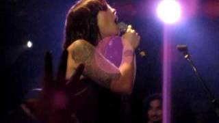Spinnerette - Ghetto Love (2009) Hollywood Troubadour