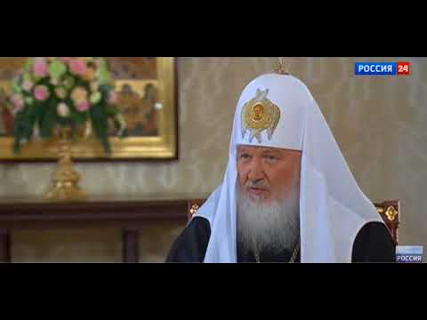 Патриарх Кирилл разоблачил армянские бредни о
