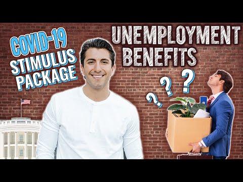 COVID-19 Unemployment Benefits Explained