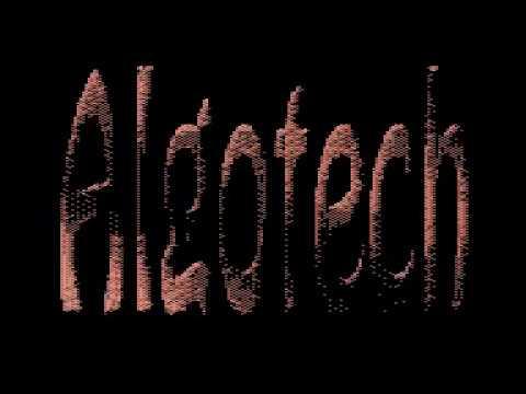 Frodigi 8 - A C64 demo by Algorithm / Algotech