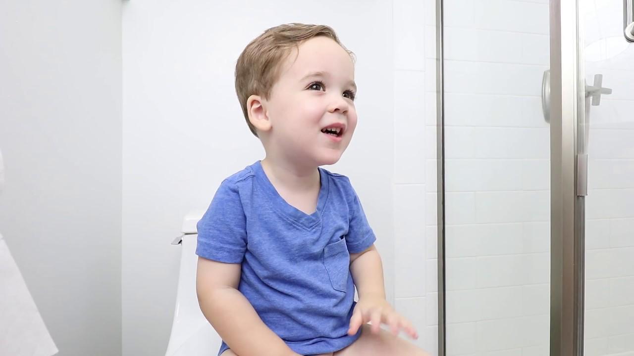 Детский горшок Summer Infant My Size Potty Train & Transition