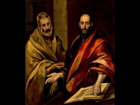 Feast of Ss Peter & Paul