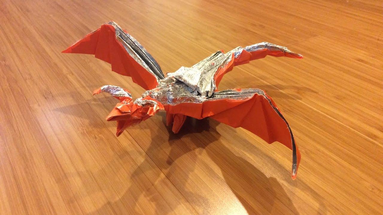 origami snake – do origami | 720x1280