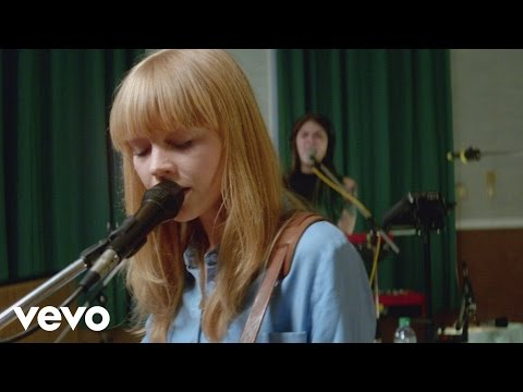 Lucy Rose - Our Eyes (Live At Rak Studios)