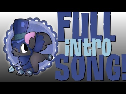 CINNO'S FULL INTRO SONG!
