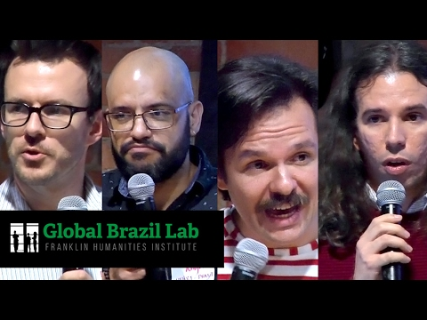 Global Brazil Lab | Sound and Fury in Brazilian Politics