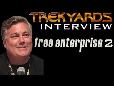 Robert Burnett  Free Enterprise 2