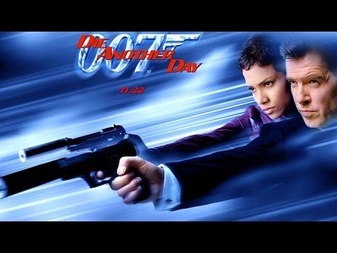 James Bond 007 ganzer film - James Bond 007 Stirb an einem anderen Tag 2002