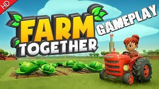 Farm Together (HD) PC Gameplay