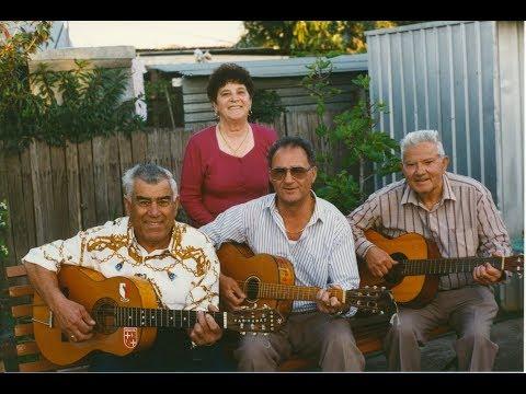 The Saga of the Skaubryn   Maltese folk song   recorded National Library of Australia 1997