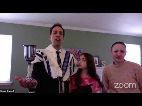 Temple Israel's Shabbat Morning Services