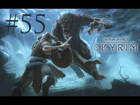 Прохождение TES V: Skyrim #55 Дом пожирателя Мира