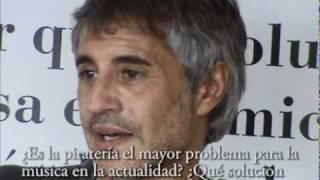 Sergio Dalma presenta su nuevo disco 'Vía Dalma' en el elEconomista