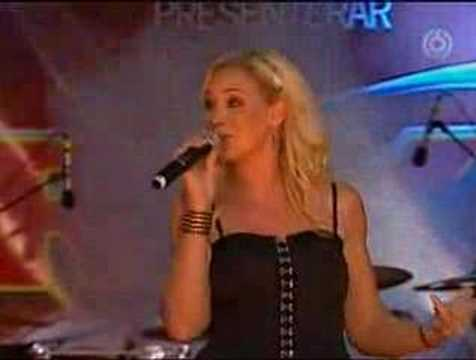 Jessica Andersson - Kalla Nätter
