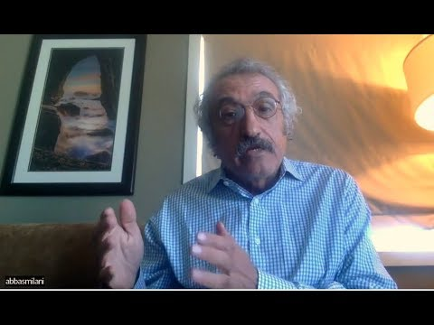 Abbas Milani and leading experts discuss Authoritarian Resurgence in the Middle East