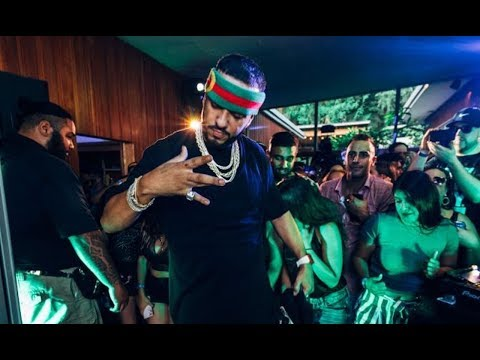 Unforgettable Moments with French Montana