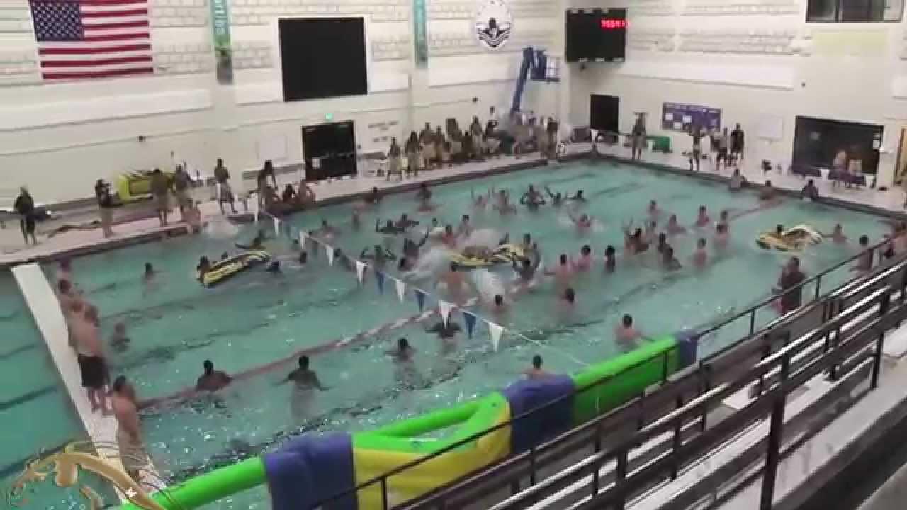 Wmu Football Pool Day Youtube