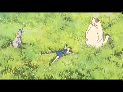 [COVER] つじあやの Kaze Ni Naru - The Cat Returns OST Studio Ghibli