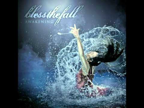 Blessthefall - I'm Bad News, In The Best Way (NEW SONG 2011 HD) W/Lyrics in Desc.