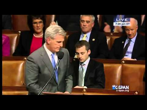"Steny Hoyer To Kevin Mccarthy ""You Coward"" Debate on the House Floor Gets Heated"