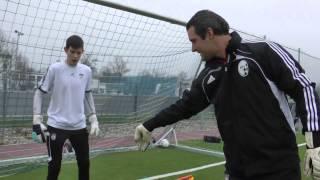 Torwarttraining am Deutschen Fußball Internat (6)