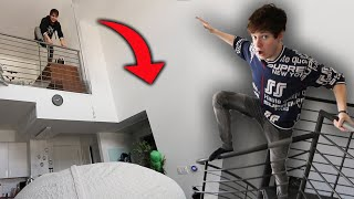 My Final Video in this Apartment... | Sam Golbach