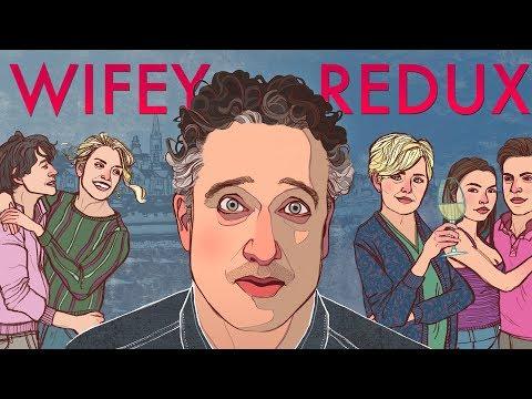Wifey Redux  Short Film