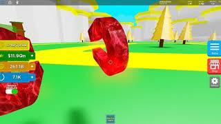 roblox:c'y l'n 17k renace strong juego Magnet Simulator ⚡