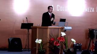 Um chamado a oração pastor Paulo Junior  pregação gospel completa