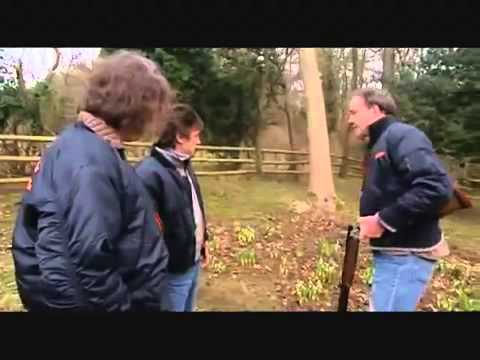 Top Gear Ground Force part 1