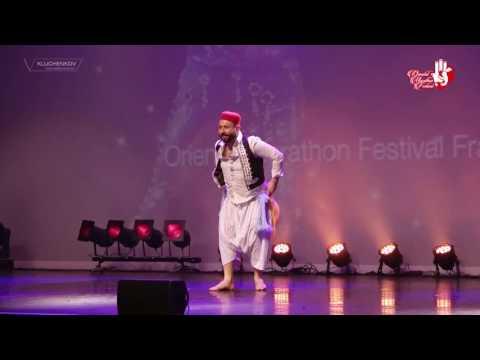 Hakim danse orientale