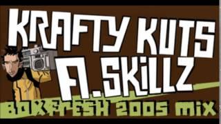 Fort Knox Five - The Brazilian Hipster (Krafty Kuts Remix)