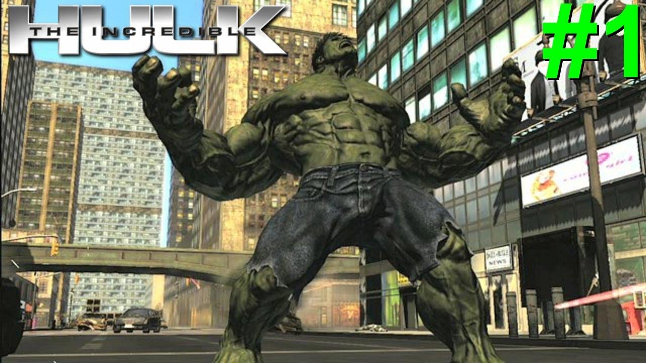 El increible hulk the incredible hulk - 3 6