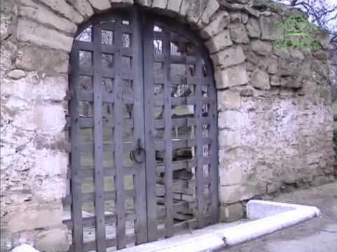 Храм Успения Пресвятой Богородицы в городе Кэушень