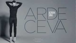 Adrian Sina - Arde Ceva ( Radio Edit HQ )