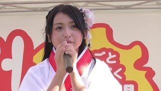 2016年10月9日、『新生』ふくおか官兵衛Girlsの初LIVE映像です。 新メン...