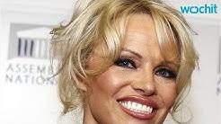 Pamela Anderson Goes Nude in 'Paper' Magazine Spread