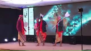 Saudi Arabia jeddah Indian MBC stage show marathi song